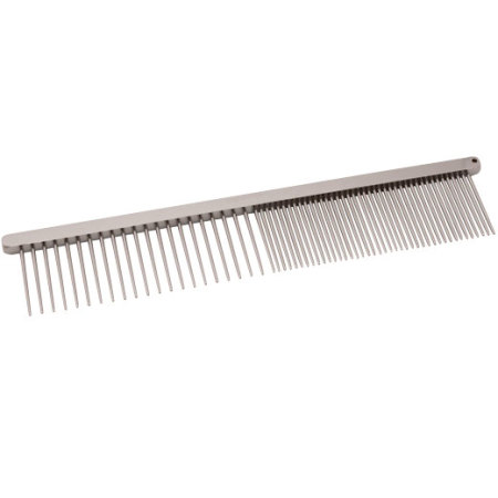 Greyhound Style Comb