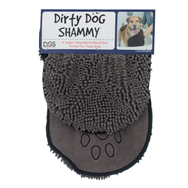 Dirty Dog Shammy