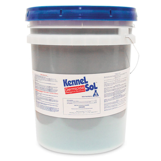 Image of KennelSol 5 Gallons