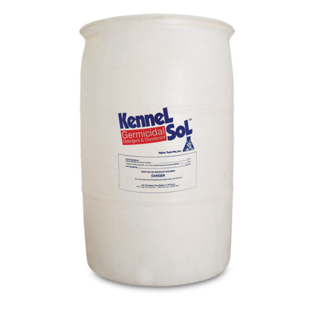 Image of KennelSol 55 Gallons