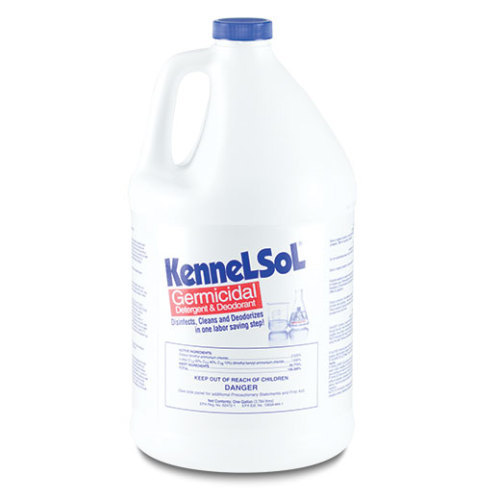 Image of KennelSol Gallon