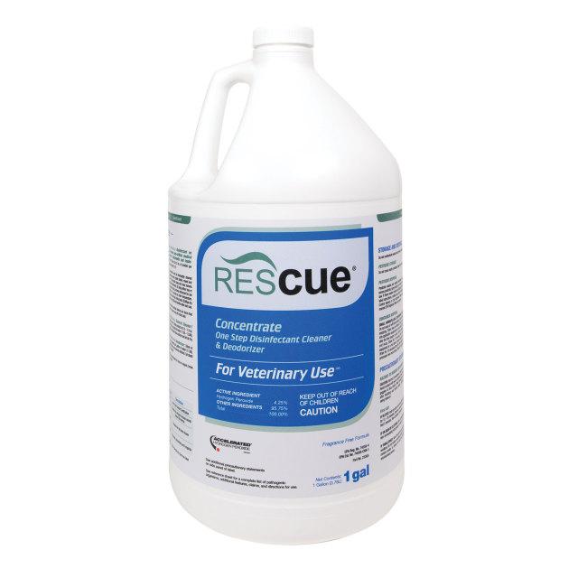 Rescue Disinfectant