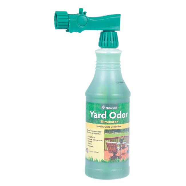 Yard Odor Eliminator