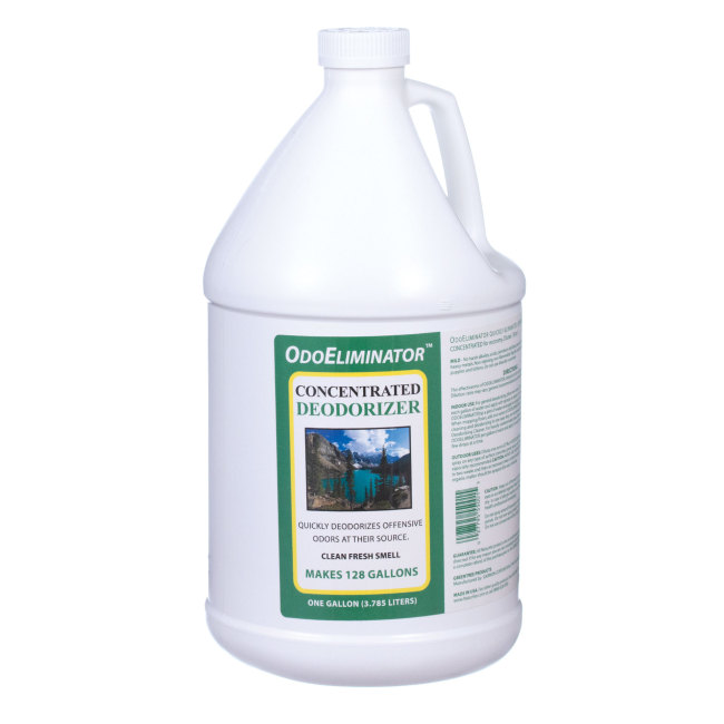 OdoEliminator Concentrated Deodorizer