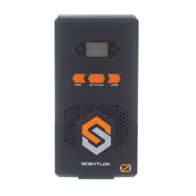 Scentlok® OZ Room Deodorizer