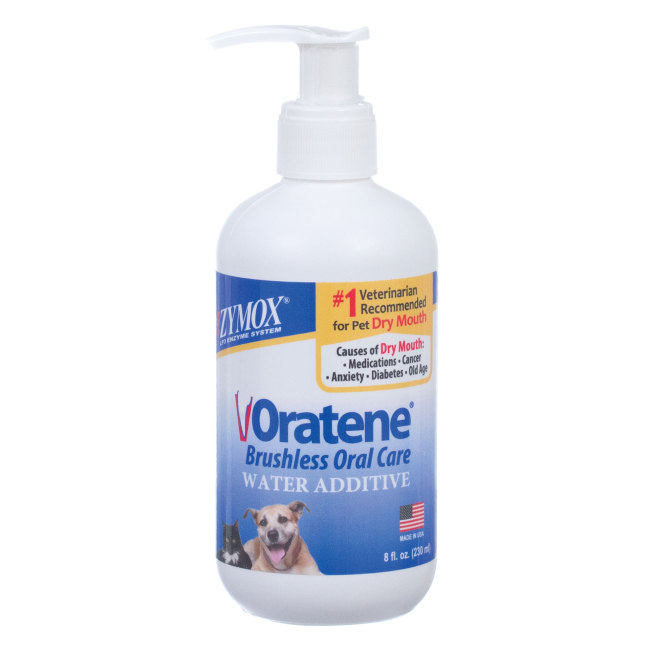 Zymox Oratene Veterinarian Drinking Water Additive