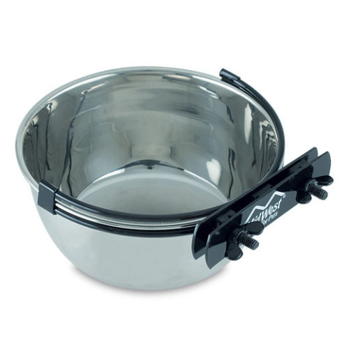 Snap y Fit Water & Feed Bowl