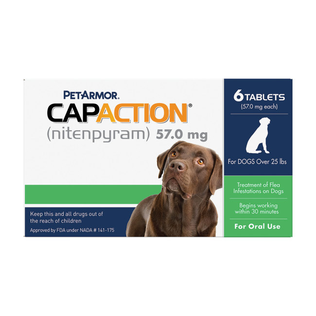 CapAction