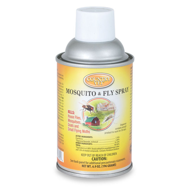 Country Vet Flying Insect Spray