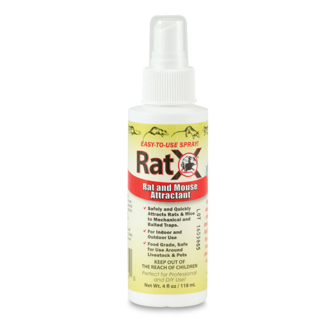 RatX Spray Attractant