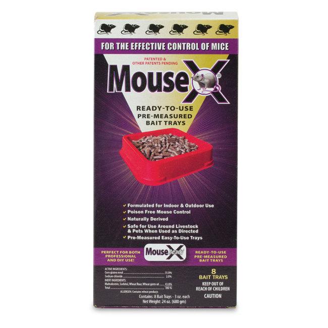 MouseX
