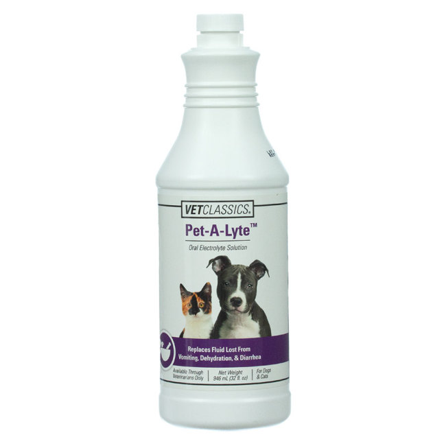Pet-A-Lyte Oral Electrolyte Solution