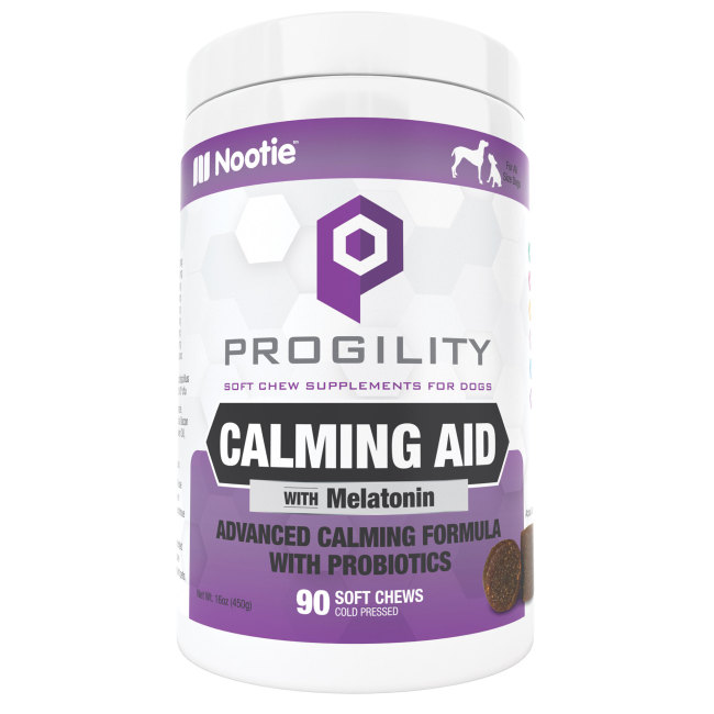 Progility Calming Soft Chew