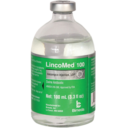 Lincocin Injectable Generic