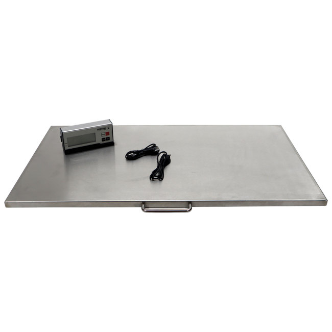 Professional Grade Animal Scale with Remote Display