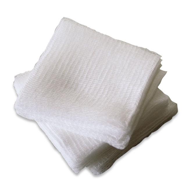 Non-Sterile Gauze Sponges, 12-ply