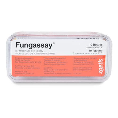 Fungassay Ringworm Test Kit