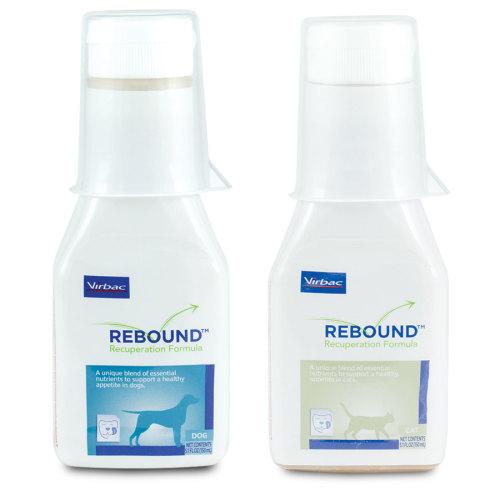 Rebound Recuperation Formula