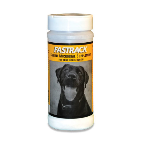 Fastrack Canine Microbial Supplement