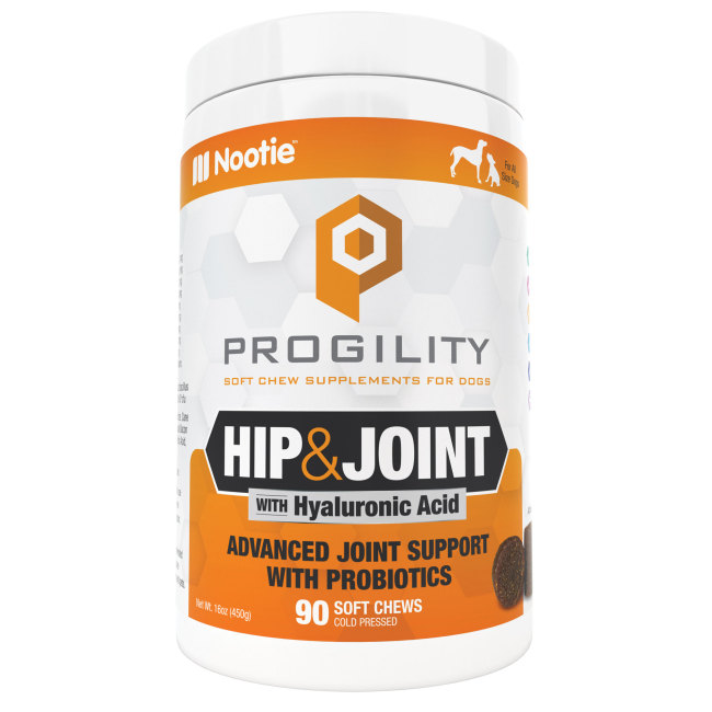Progility Hip & Joint Soft Chew