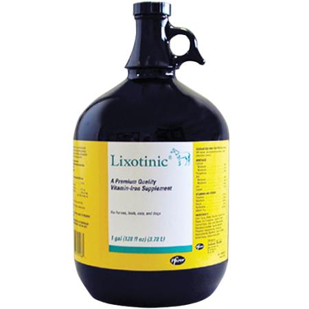 Lixotinic