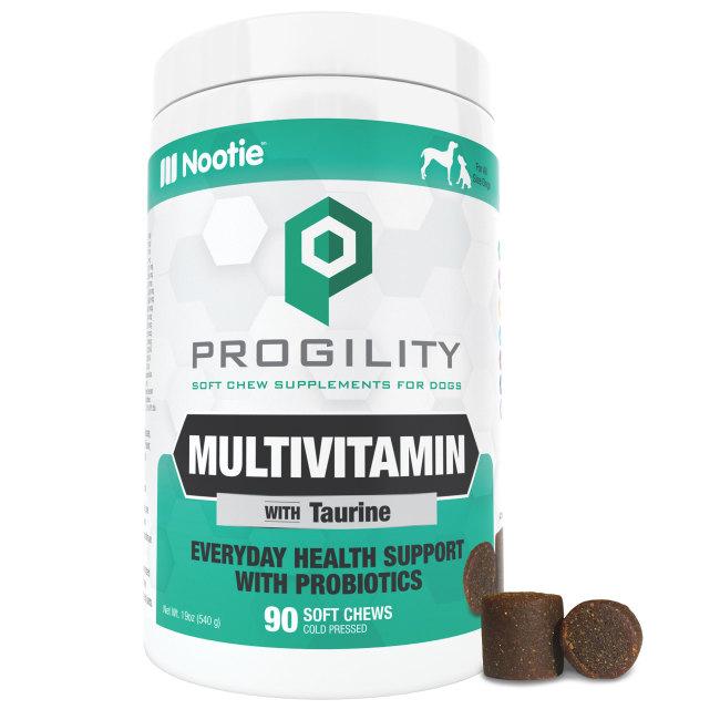 Progility Multivitamin