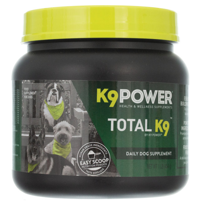 Total K9