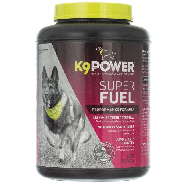 Super Fuel