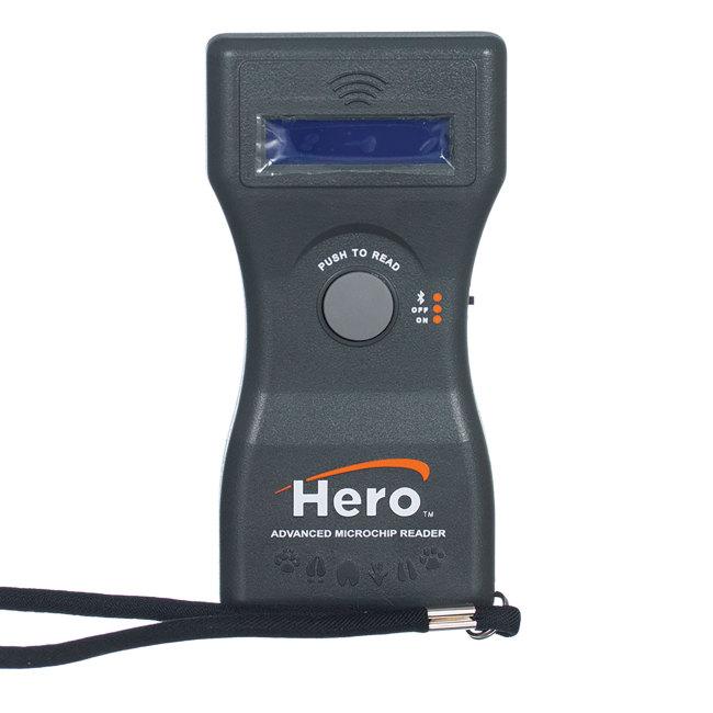 Hero Scanner™