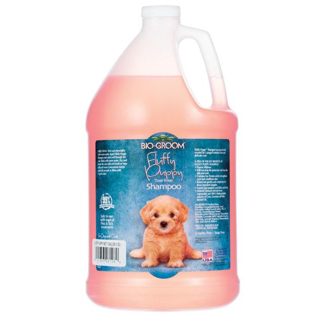 Fluffy Puppy Tear-Free Shampoo