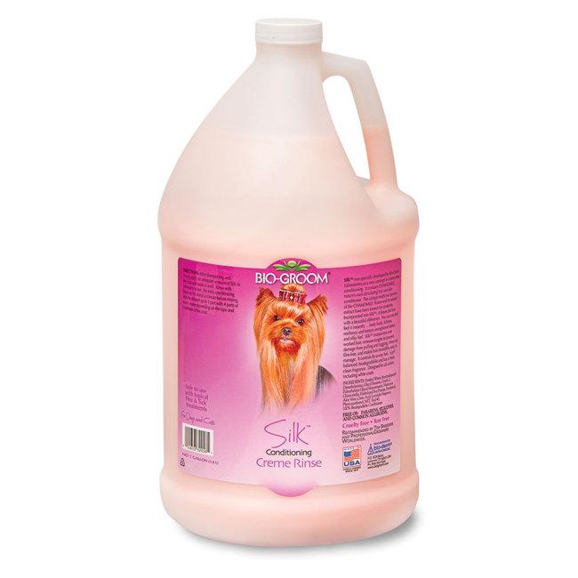 Silk Conditioning Creme Rinse