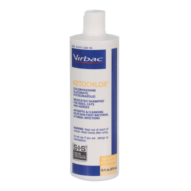 Ketochlor® Shampoo