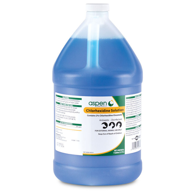 Chlorhexidine Solution