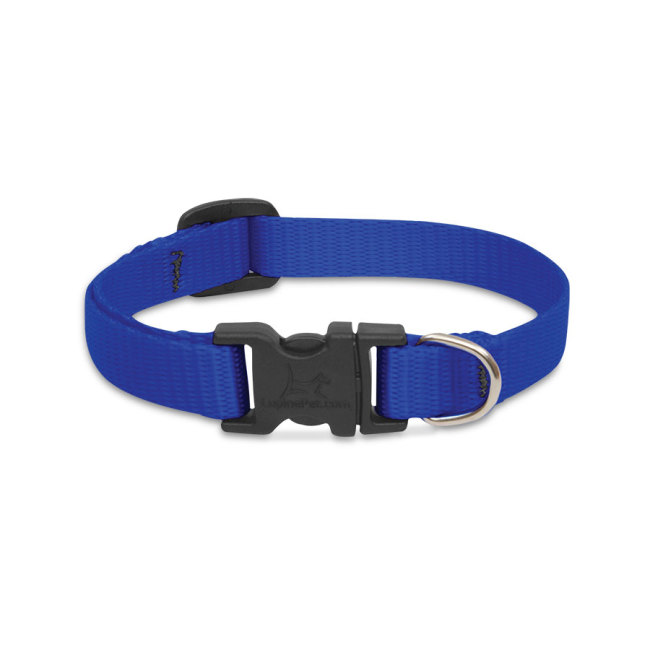 Lupine Adjustable Collar