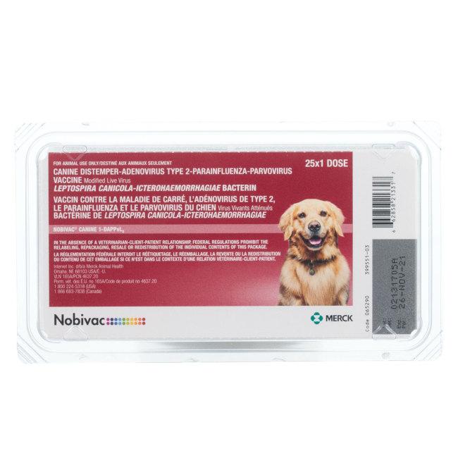 Nobivac Canine 1-DAPPvL2