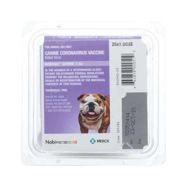 Nobivac Canine 1-CV