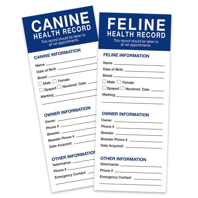 Revival Health Records