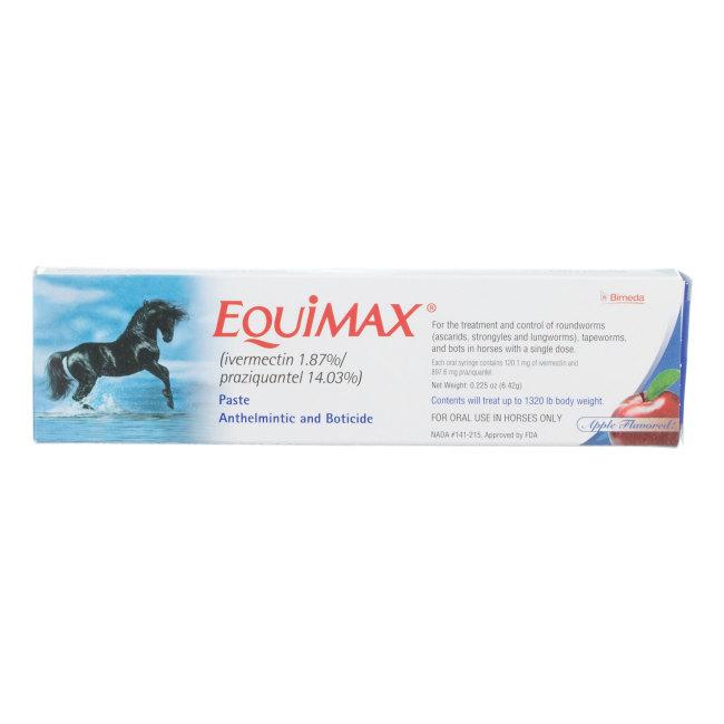 EquiMAX