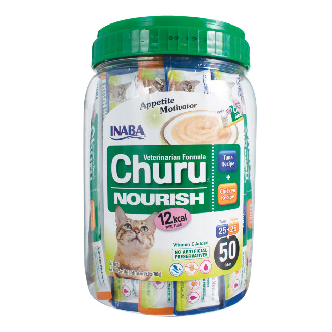Churu Nourish