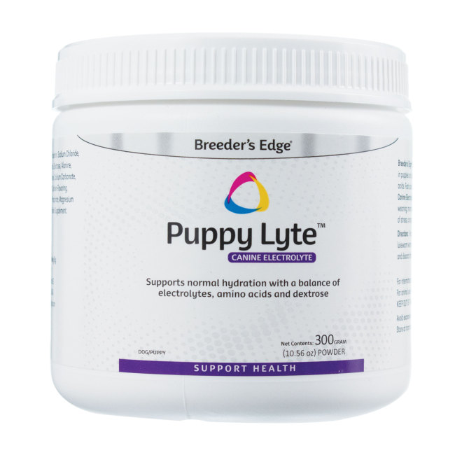 Breeder's Edge® Puppy Lyte or Kitten Lyte