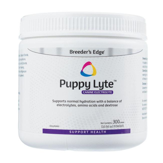 Breeders' Edge Puppy Lyte or Kitten Lyte