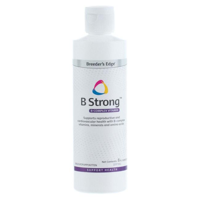 Breeder's Edge® B Strong™