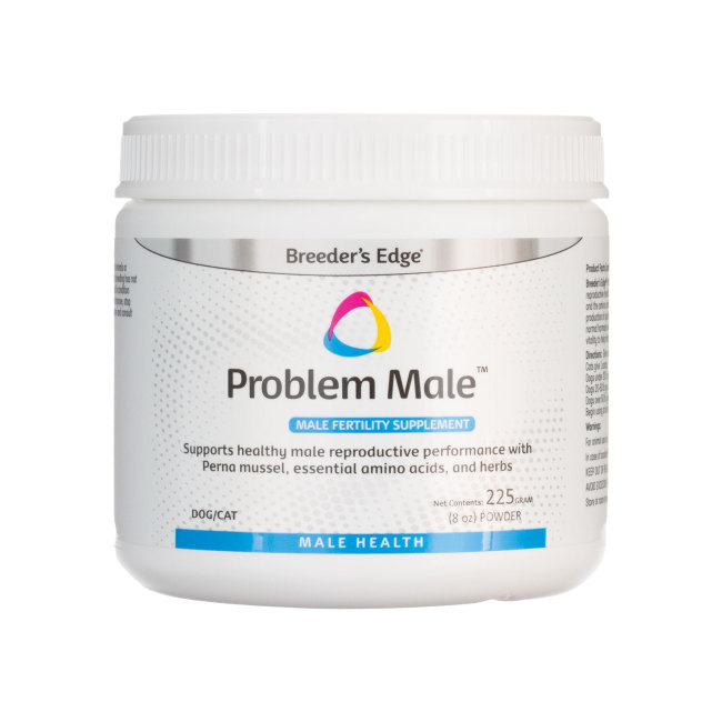Breeder's Edge® Problem Male