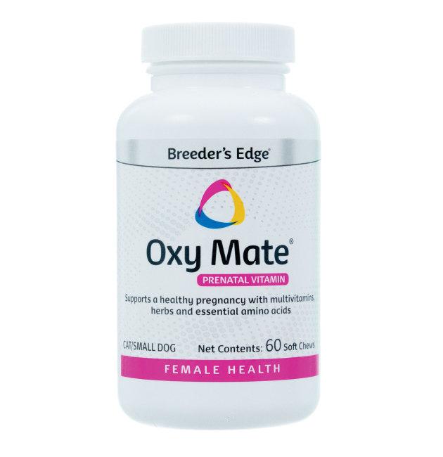 Breeder's Edge® Oxy Mate Prenatal