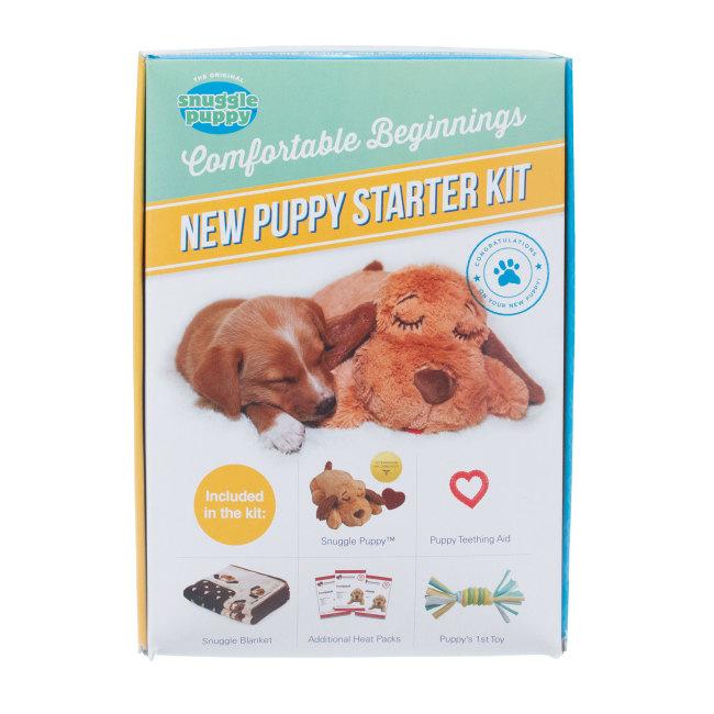 Snuggle Puppy Starter Kit