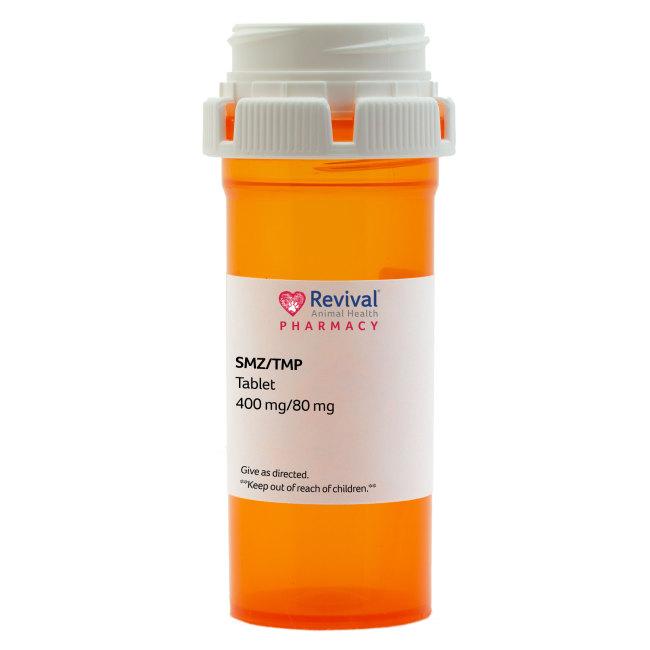 SMZ/TMP Tablets