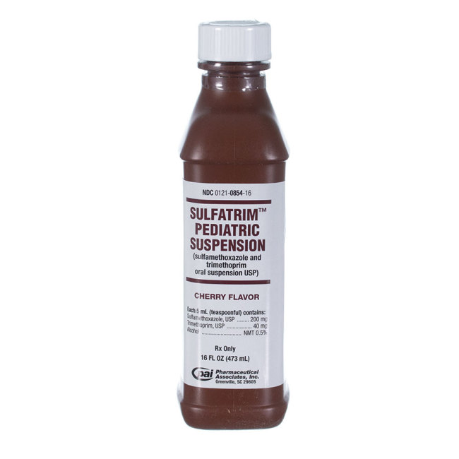Where To Buy Sulfamethoxazole and Trimethoprim Generic