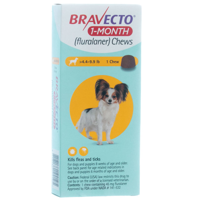 Bravecto® 1 Month