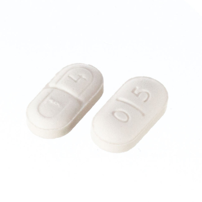 Thyro-Tablets 0.5 mg (sold per tablet)