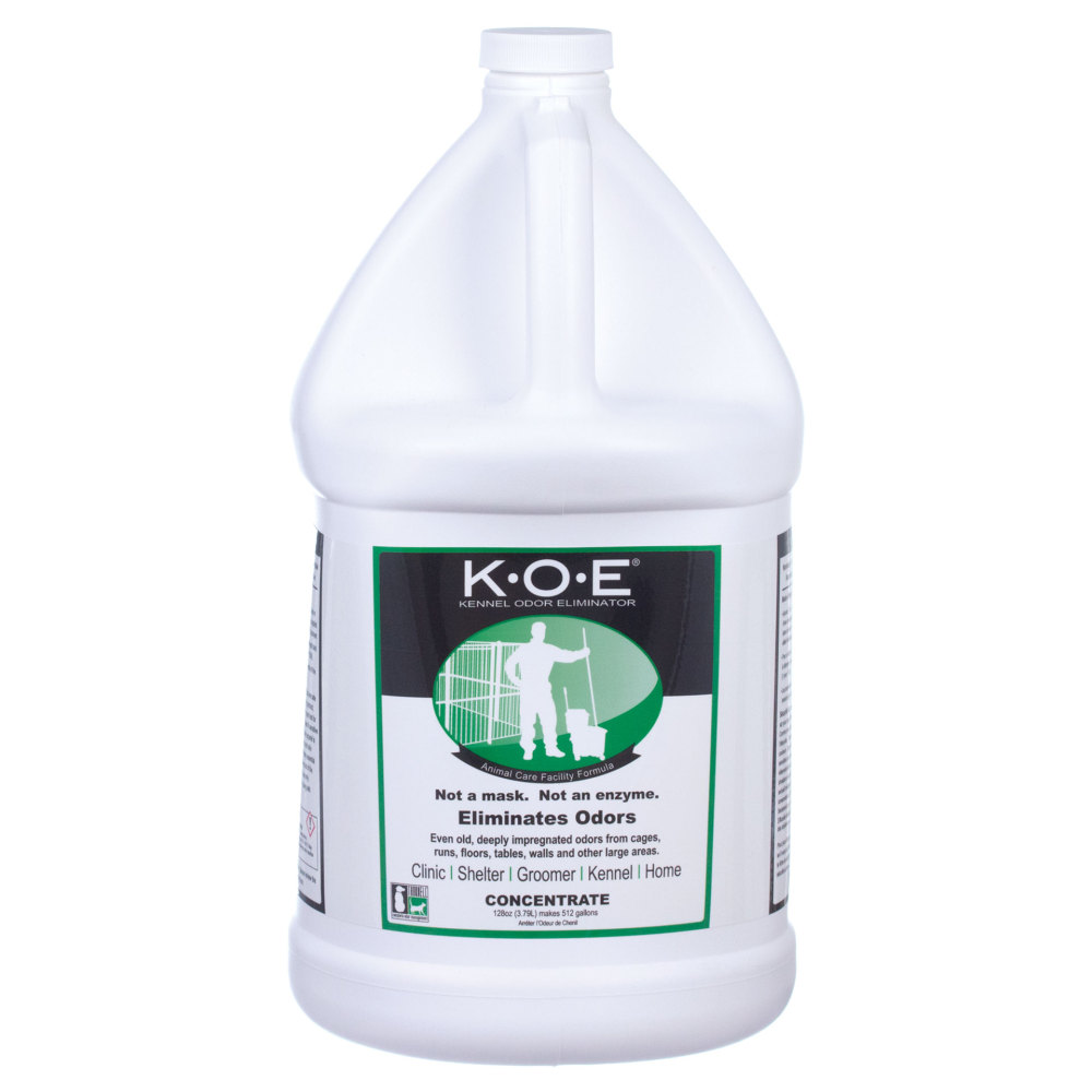KOE Kennel Odor Eliminator 16 oz